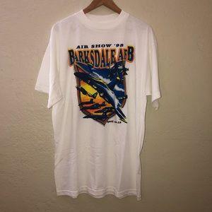 1998 Barksdale AFB Air Show Tee